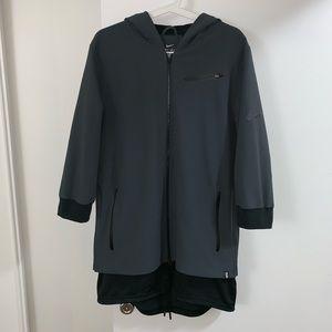 Nike Kyrie MVP Dry Full-zip Jacket MSRP $200